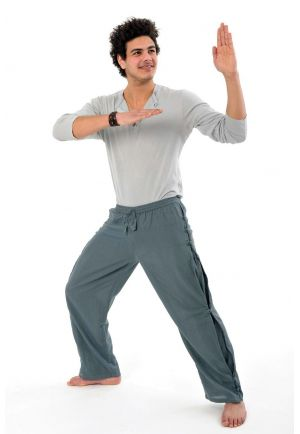 Pantalon japonais - japanese pants